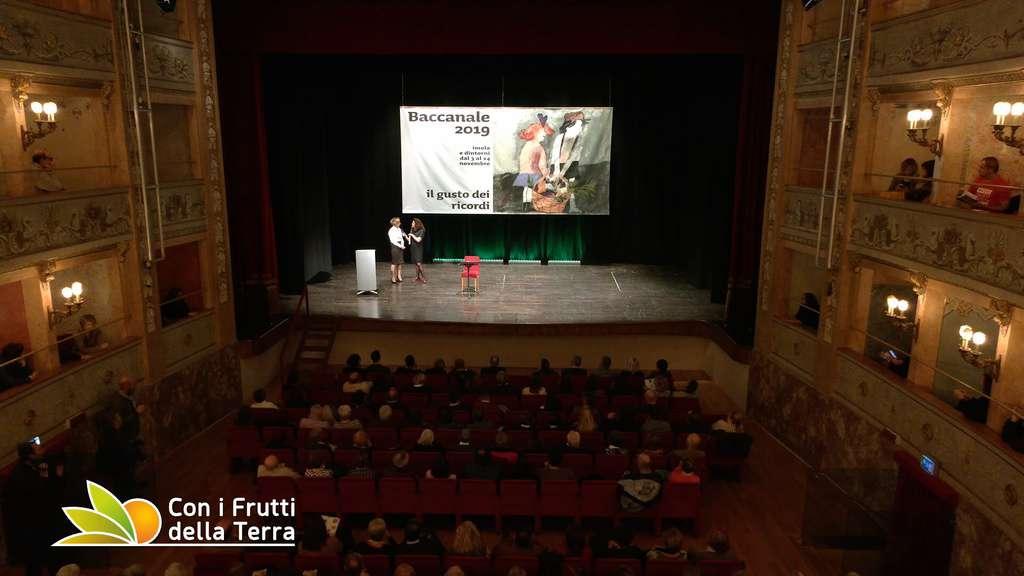 teatro imola-baccanale 2019